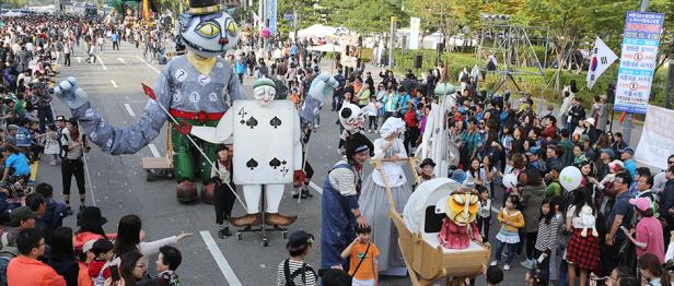 Seoul Street Arts Festival (3)