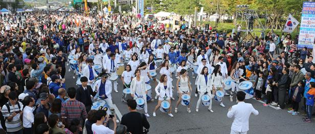 Seoul Street Arts Festival (5)