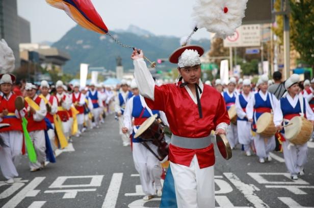 Seoul Street Arts Festival (8)