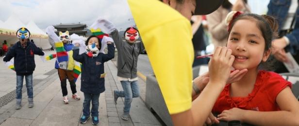 Seoul Arirang Festival (2)