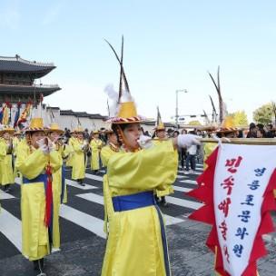 Seoul Arirang Festival (4)