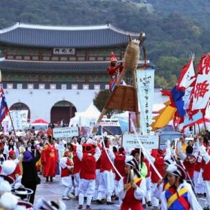 Seoul Arirang Festival (6)